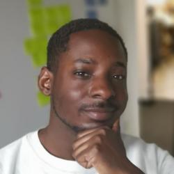 Cedric Mavoungou