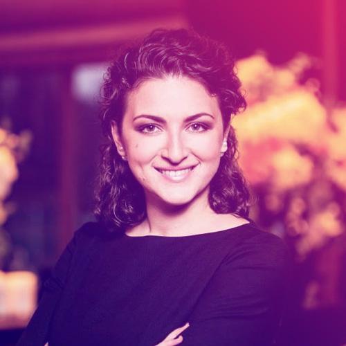 Elina Mesengiser-Garber