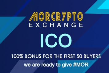 MorCrypto Exchange