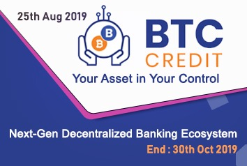 Btccredit BTCC