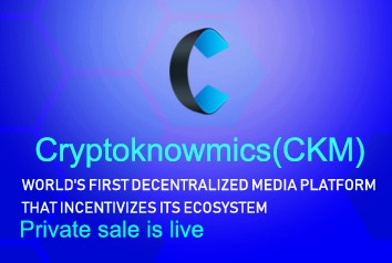 Cryptoknowmics CKM