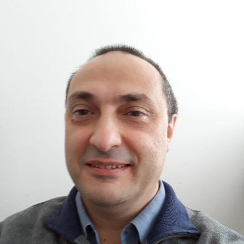 Dr. Giovanni Falcitelli