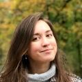 Maria Chezganova