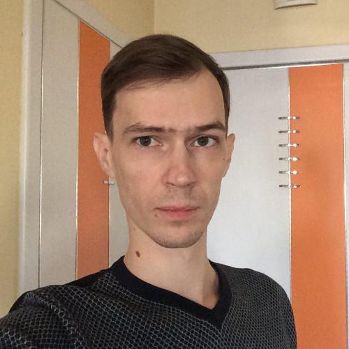 Kirill Redin