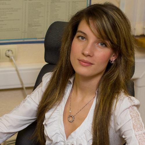 Maria Blyashchuk