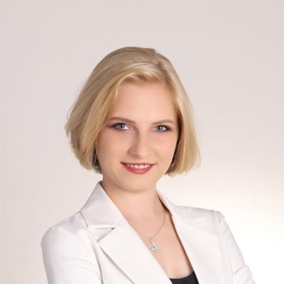 Anastasiya Kanalina