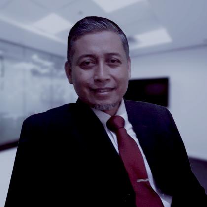 A. Sudirman Rachmat