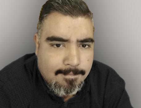 OSCAR MORENO OLVERA