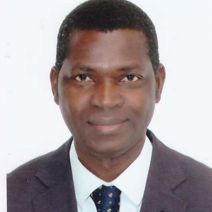 Dr. Atti Dikeni Affo