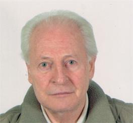 Dr. Bruno Santini – Rechtsanwalt