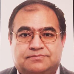 Dr. Mohammad Akbar Mobin