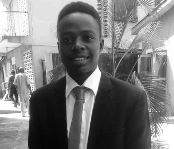 Adekoya Oluwaseun