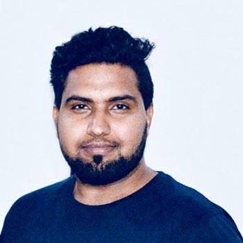 Preetam Rao