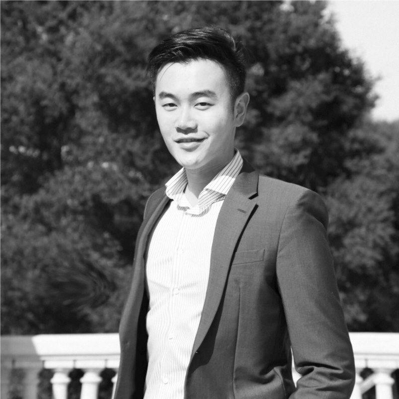 Ryan Fang