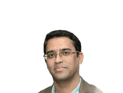 Sanjay Chaudhuri