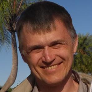 Sergey Paliy