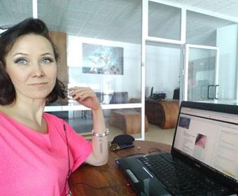 Tatyana Malova
