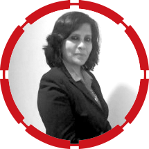 Kavita N. Pandey (MA, CFA)
