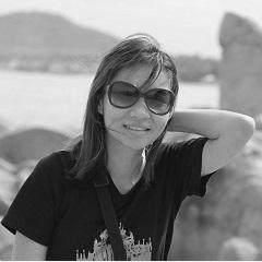 Chloe Khok