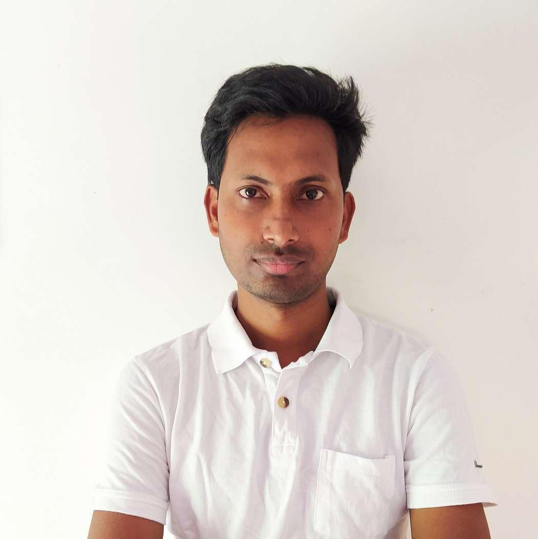 Sakil Mahmud Molla