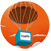 Latest Airdrop