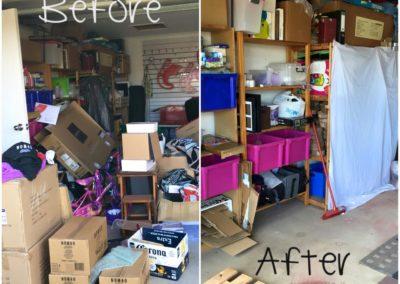 Organised Garage