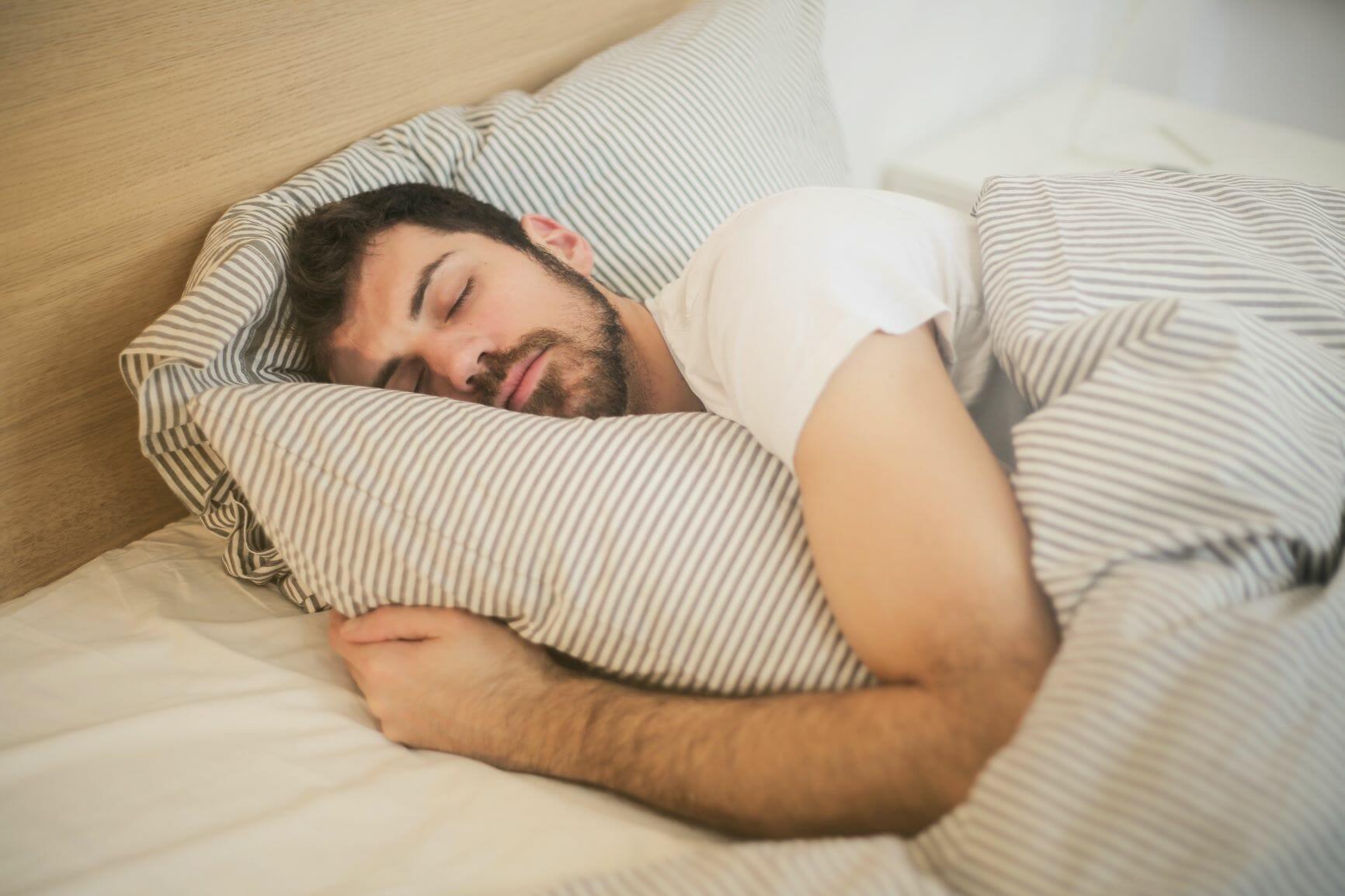 quality of sleep