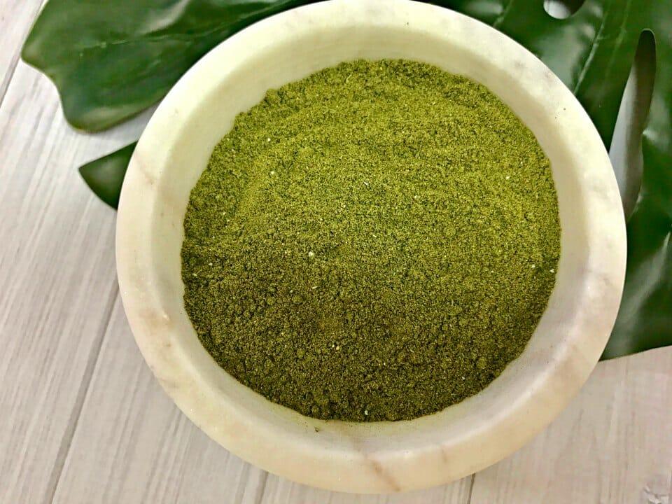 super-green-powder
