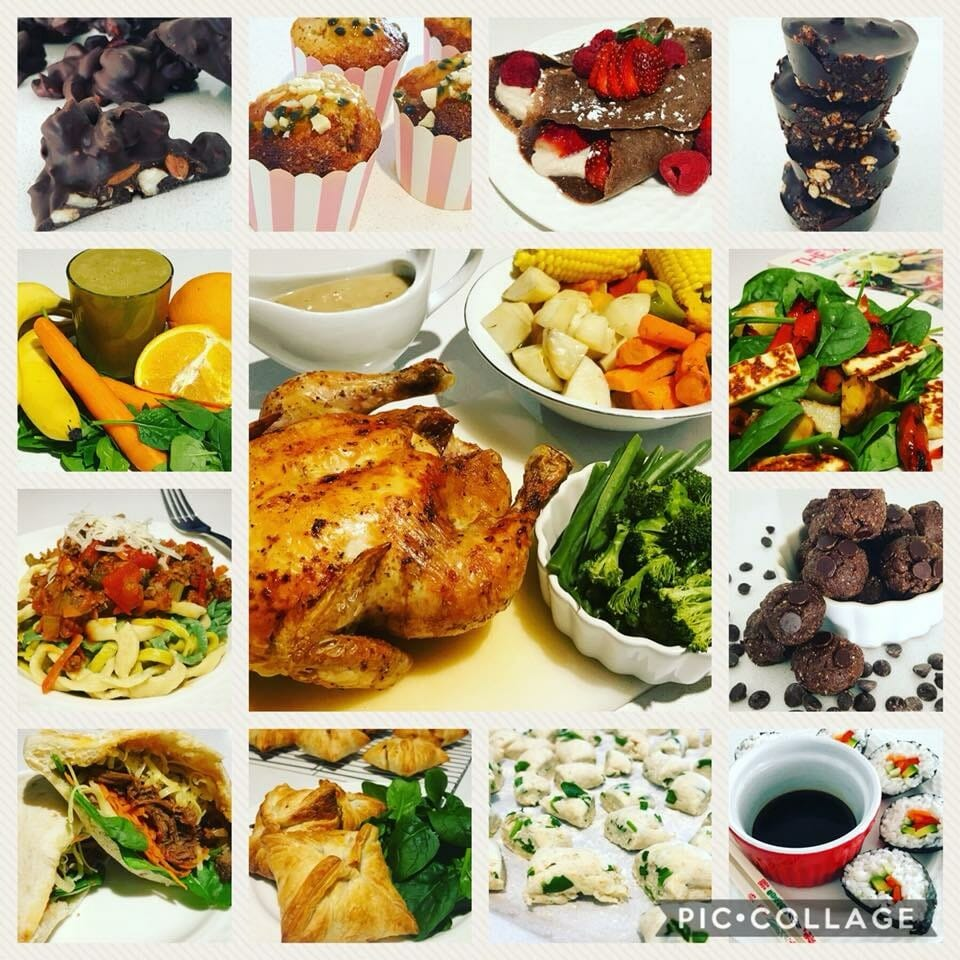Sophie-Barrett-delicious-meals-made-Healthy-Mummy-28-Day-Weight-Loss-Challenge