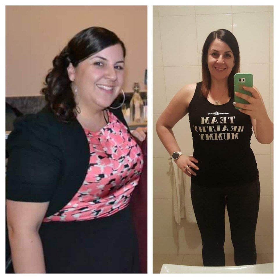 Carla Field transformation
