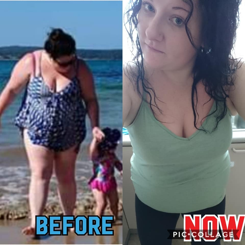 Lacey Joan transformation
