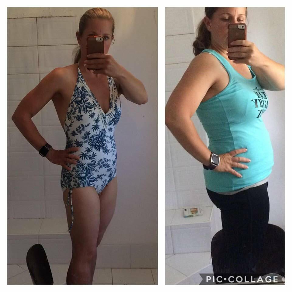 Andrea Hutton transformation