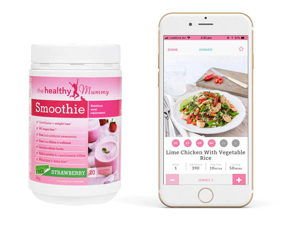 1802 THM DB CHALLENGE + SMOOTHIE MONTHLY MEMBERSHIP PACK2 (1)