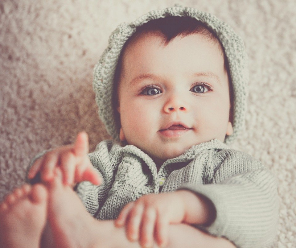 30 uncommon and pretty baby names for girls and their meanings