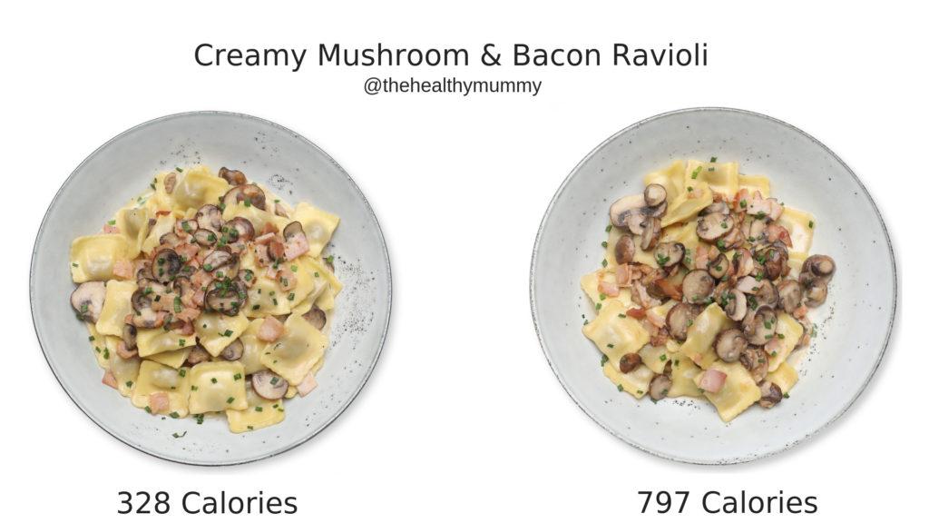 Creamy_Mushroom_Bacon_Ravioli