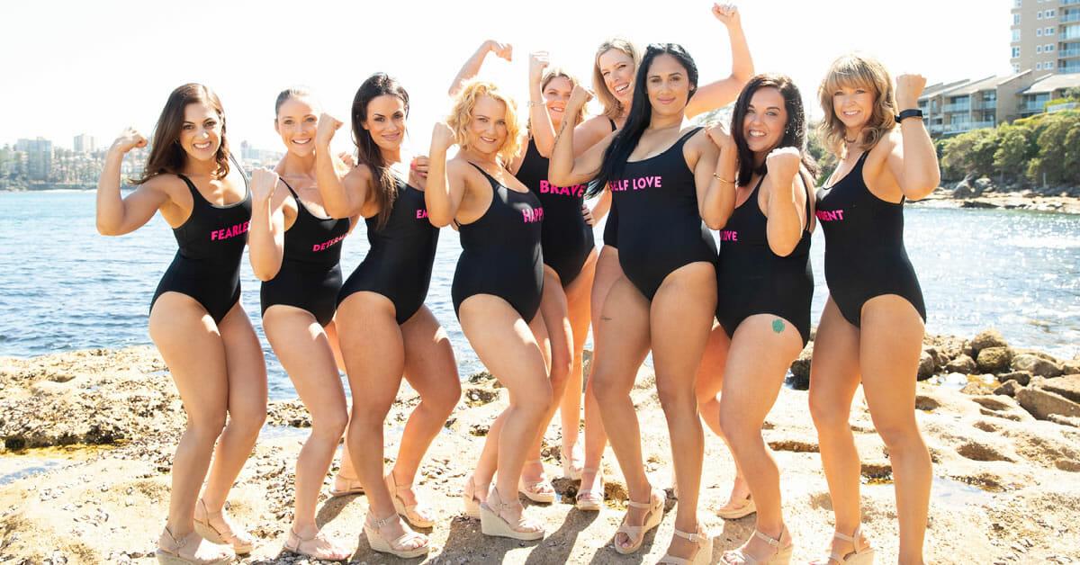 Healthy Mummy Swim Suits