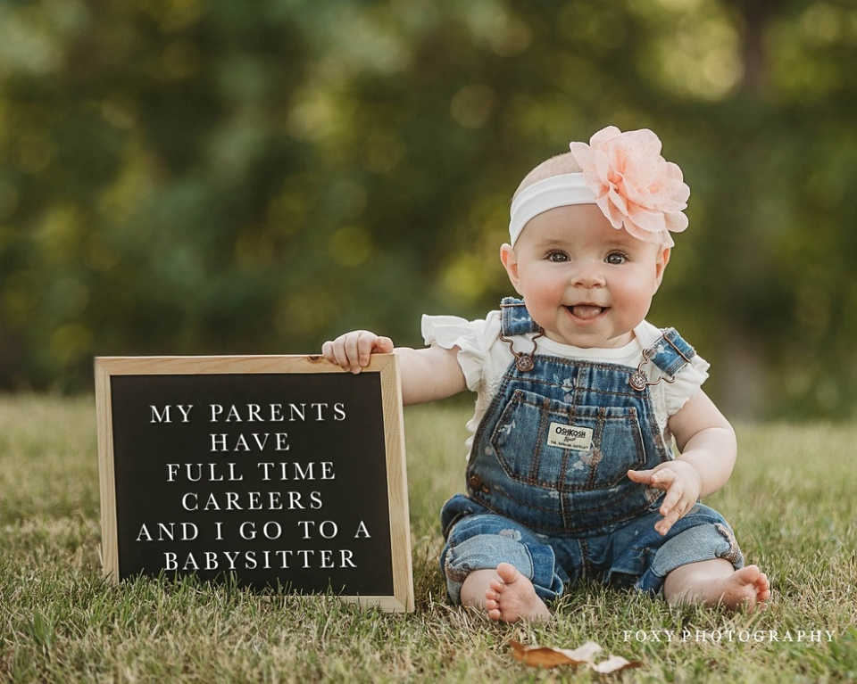 cute baby mum shame