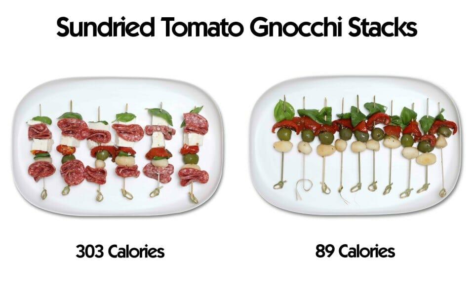 gnocchi stacks