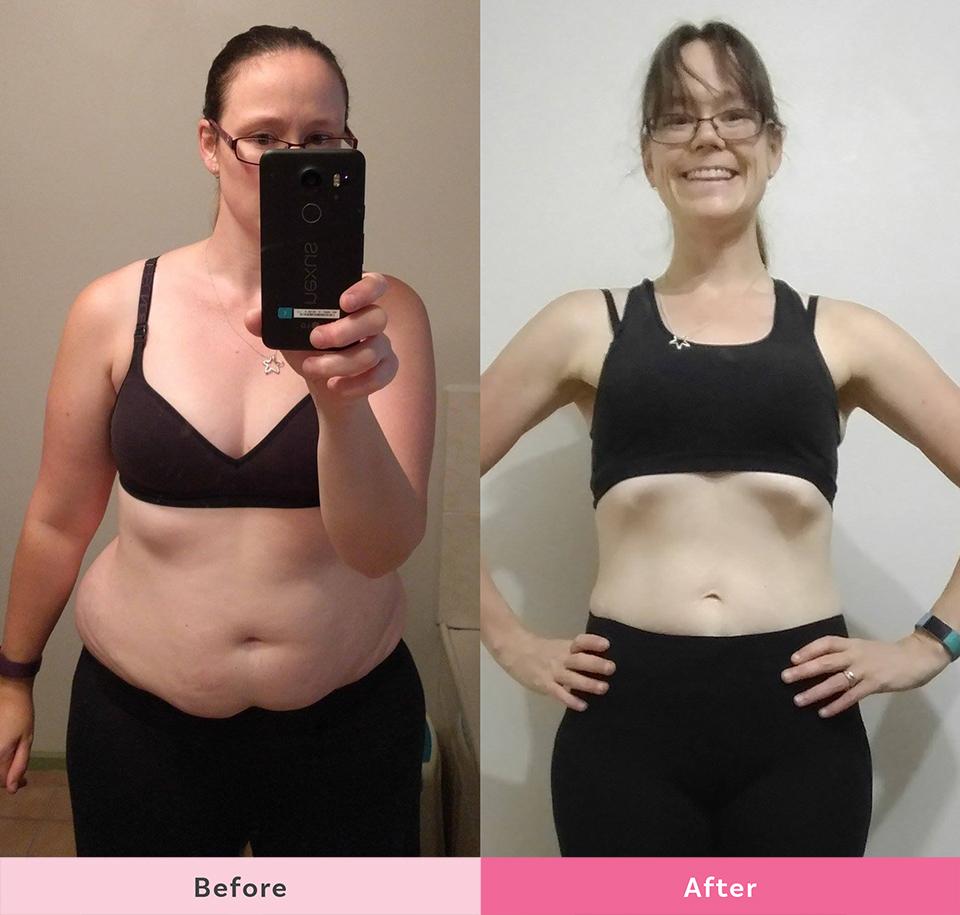 Sally Stepniewski 41kg Nov18
