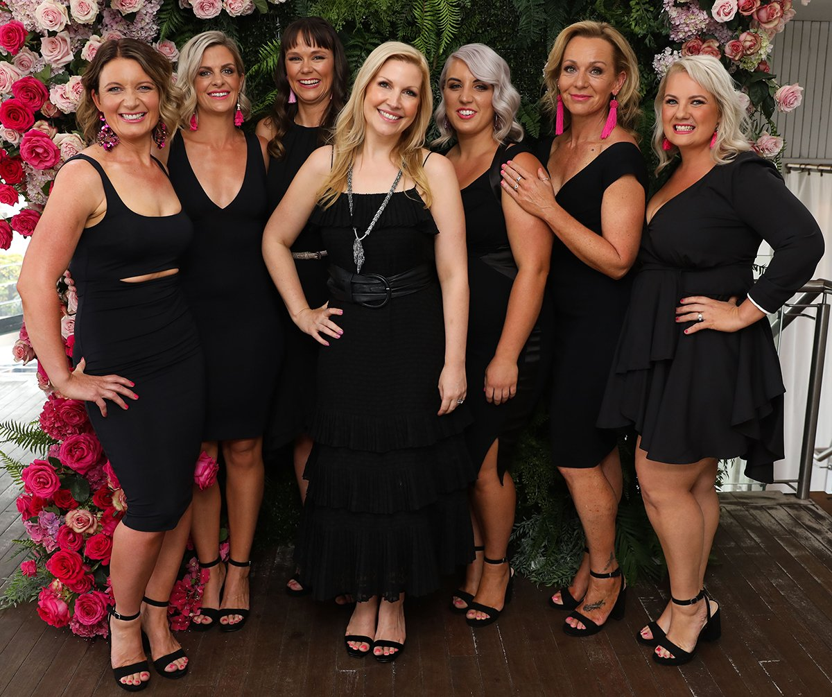Weight Loss Mums of the Year 2018 Rhian Allen