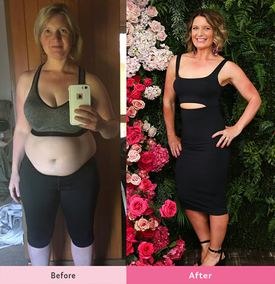 The 2018 Weight Loss Mums Of The Year Winners