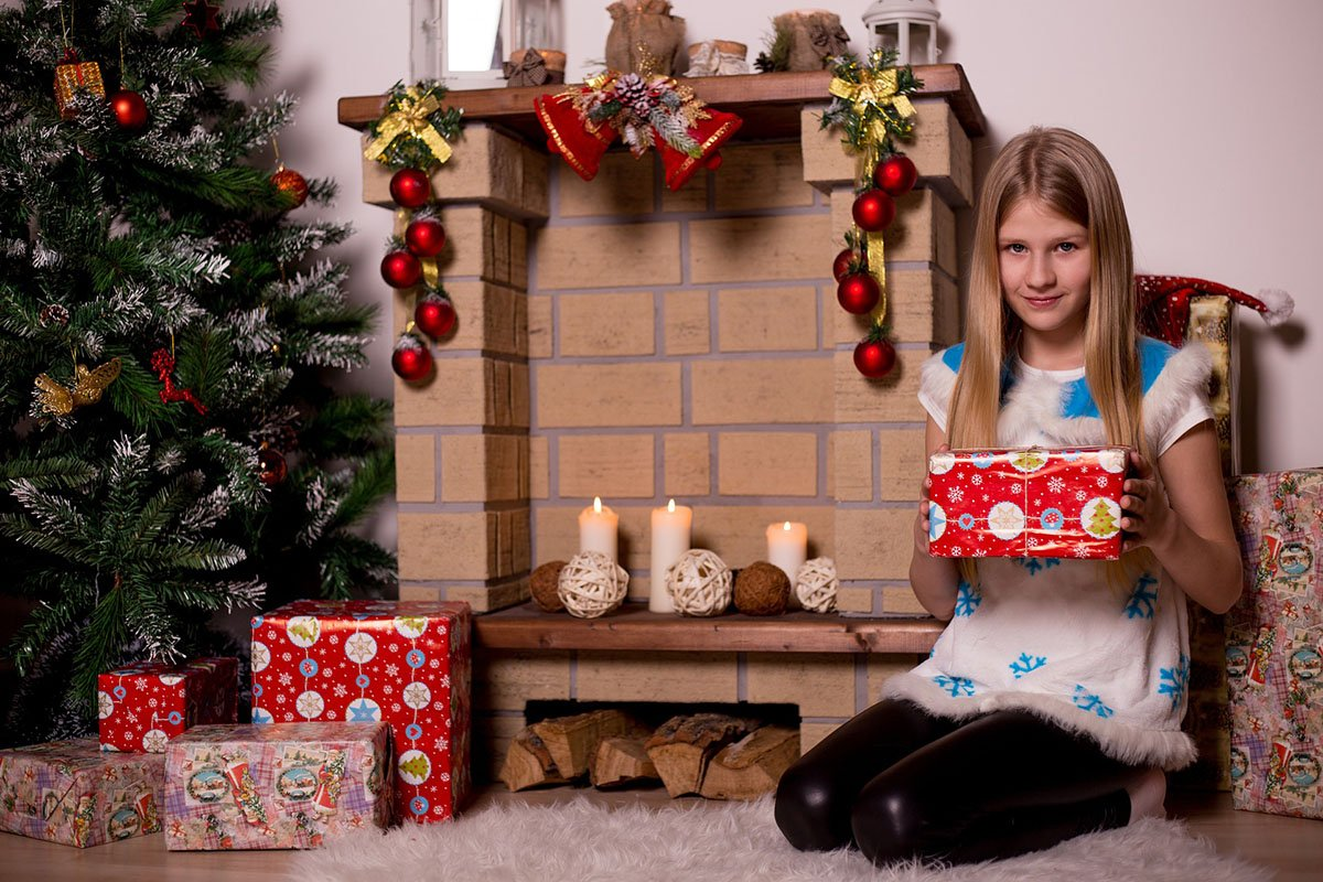 dealing with fussy teens at Christmas