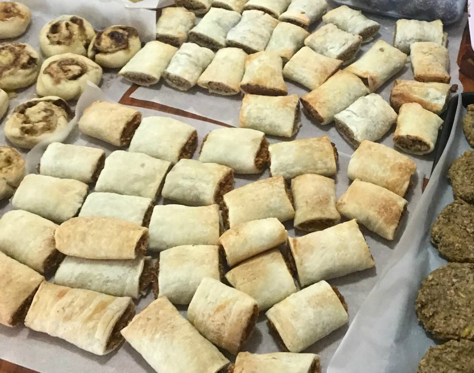 Jessica-Meal-prep-Vege-loaded-sausage-rolls