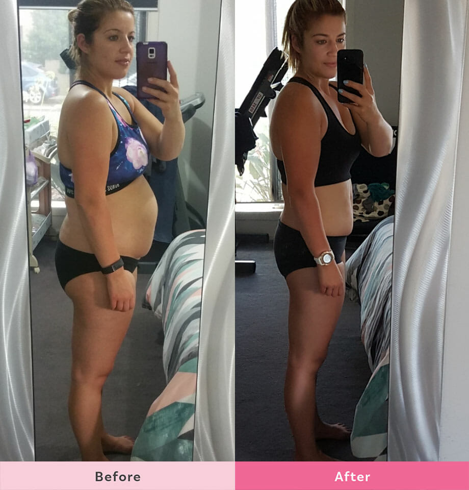 Annette Palma 18kg Jan19