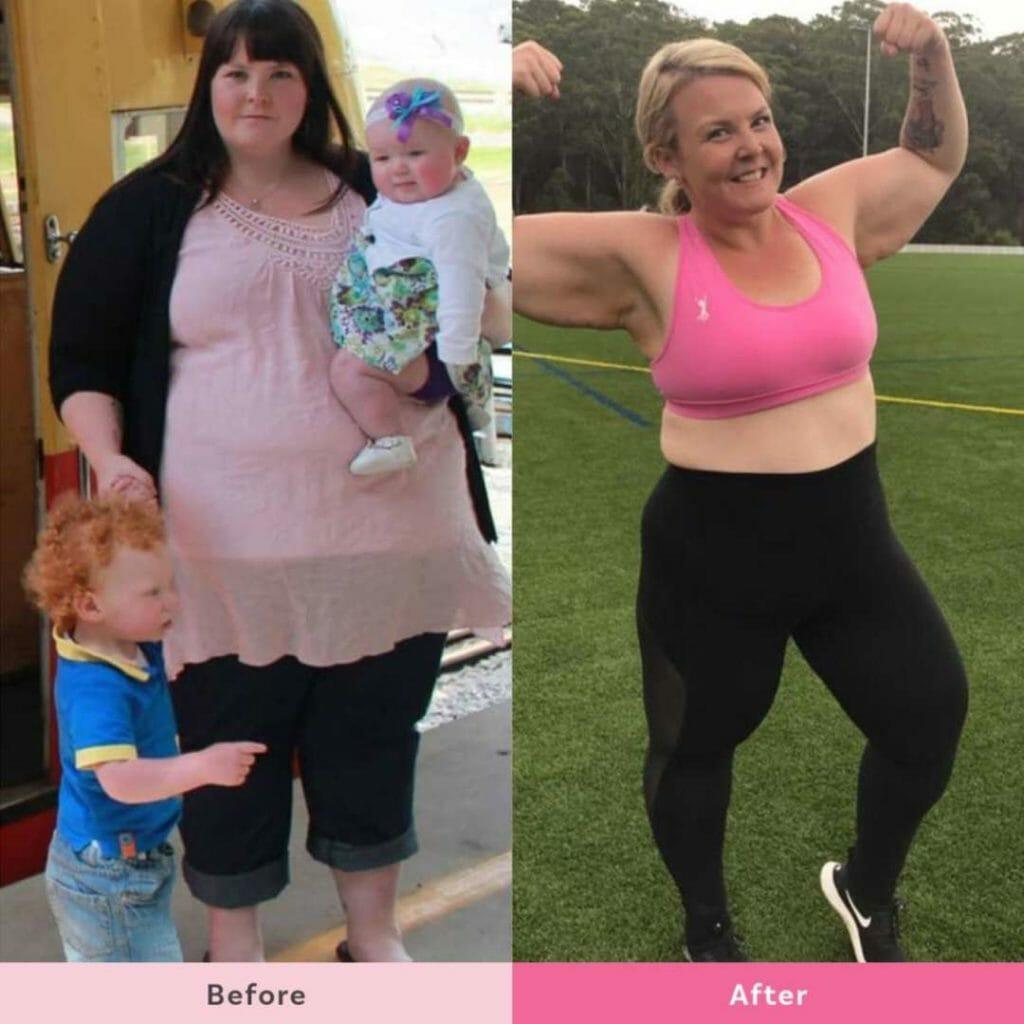 Amy 56kg
