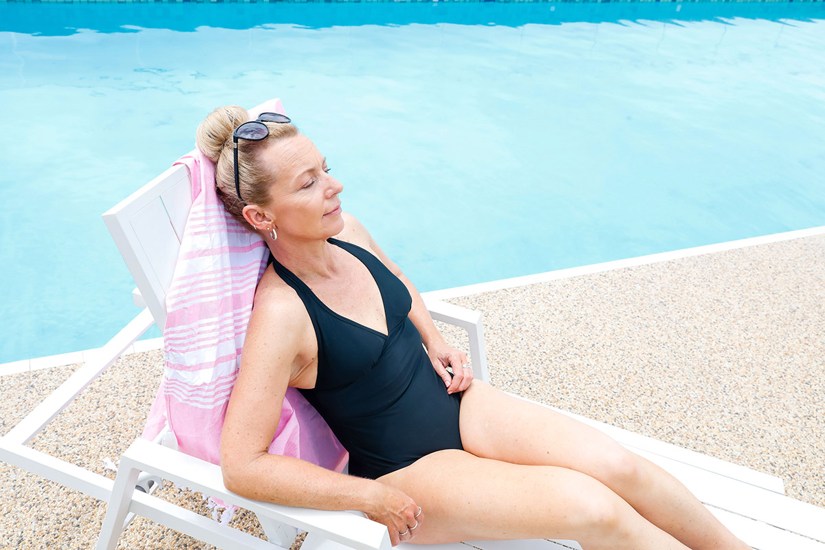 how to support your mood during menopause