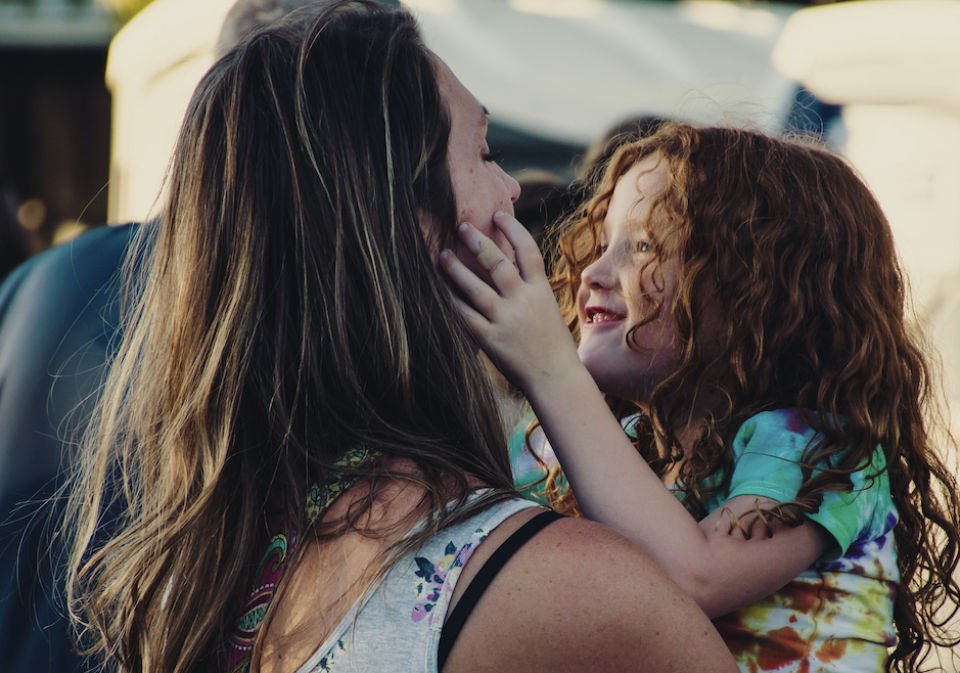 10 ways aunts play a super special and important part in our children's lives