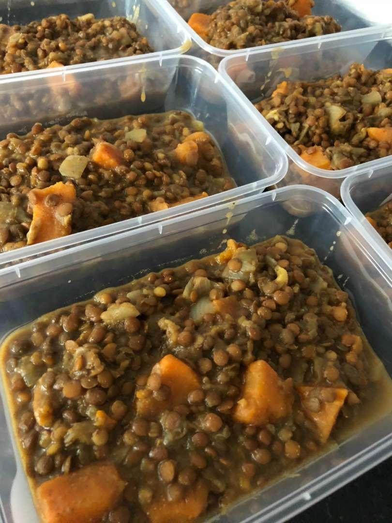 Curried-pumpkin-lentil-stew-Healthy-Mummy-meal-prep-new-mum