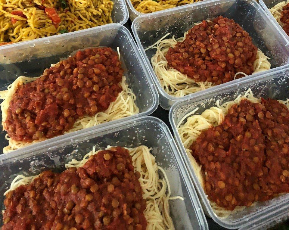 The-Healthy-Mummy-Lentil-Bolognaise-meal-prep