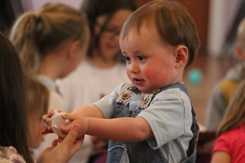 Could kids as young as three start school? Experts push for schools to open pre-kindy programs